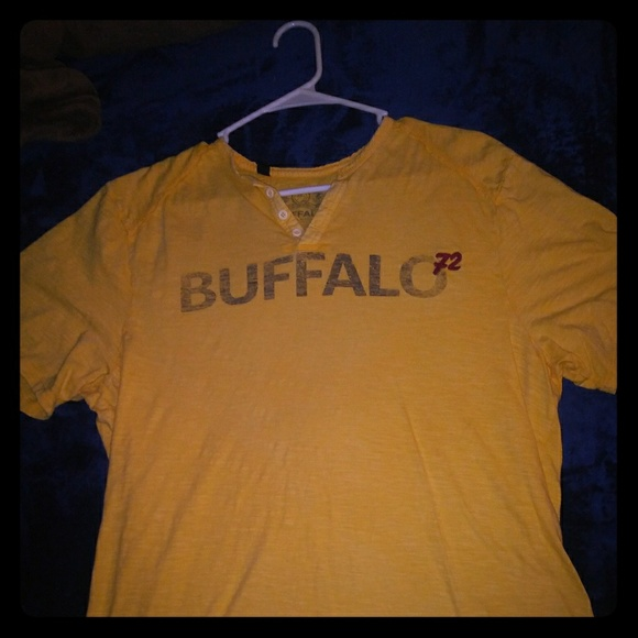 Buffalo David Bitton Other - Buffalo David bitton size large